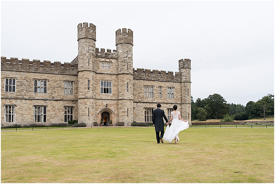 Leeds Castle Wedding | Fiona Kelly Photography | www.nubride.com_1162