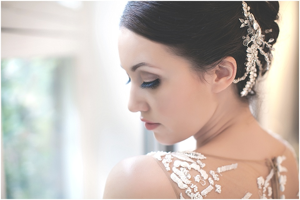 Bridal Beauty Look Book by Team Glam | David Michael Photography | www.nubride.com_0312