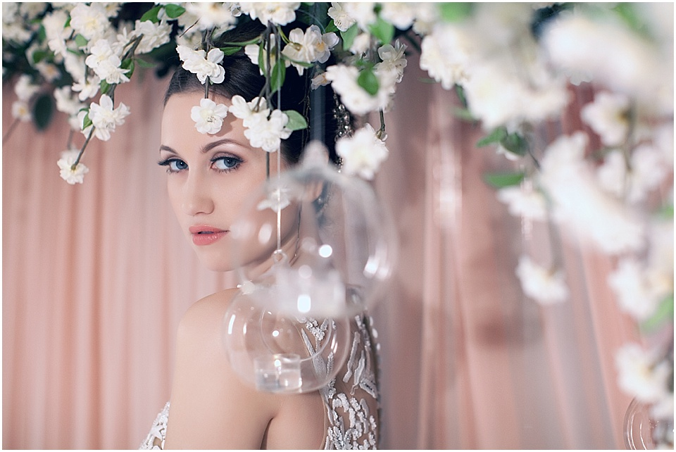 Bridal Beauty Look Book by Team Glam | David Michael Photography | www.nubride.com_0318