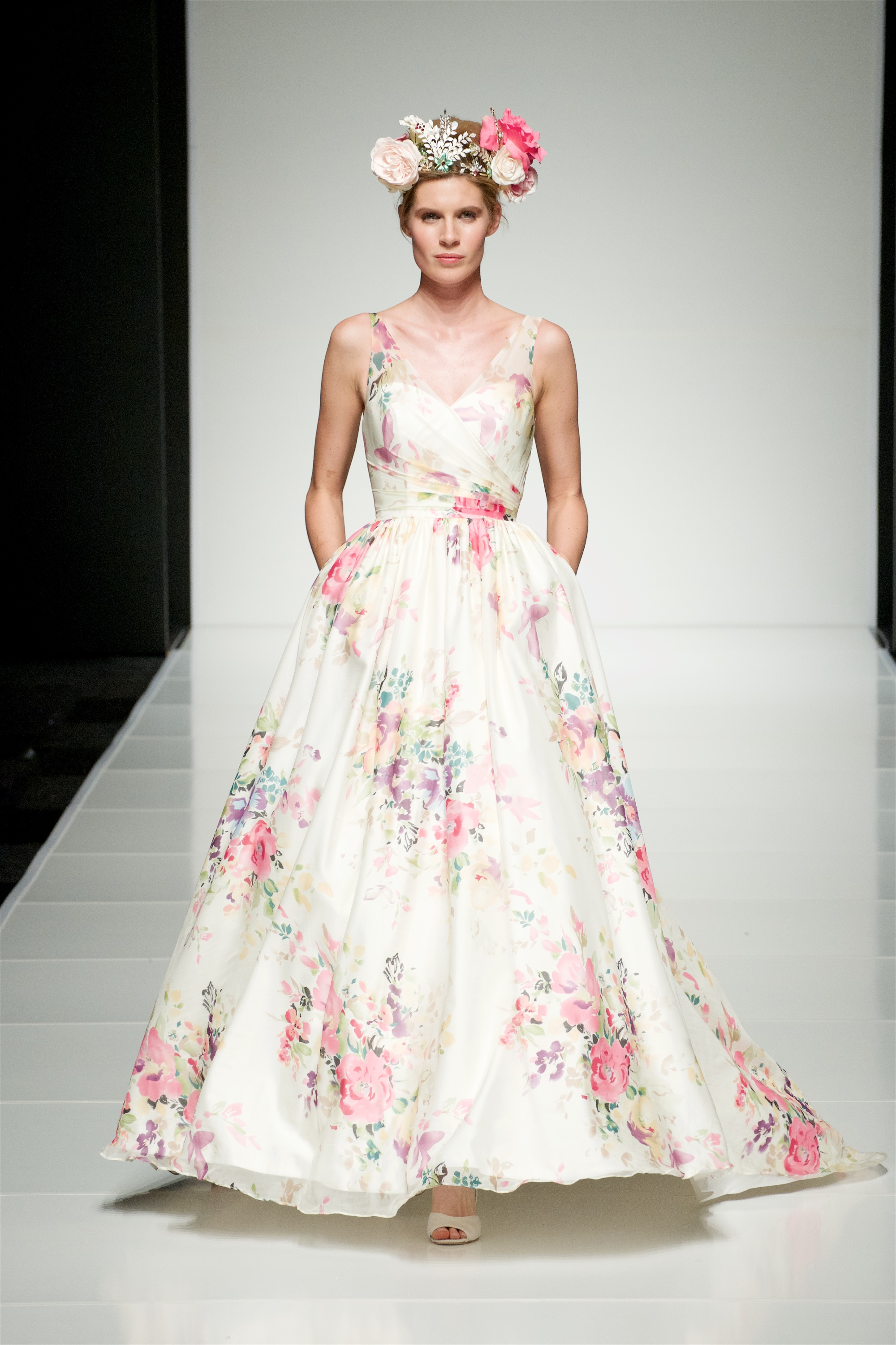 The Hottest Wedding Dress Picks From White Gallery For Fashion