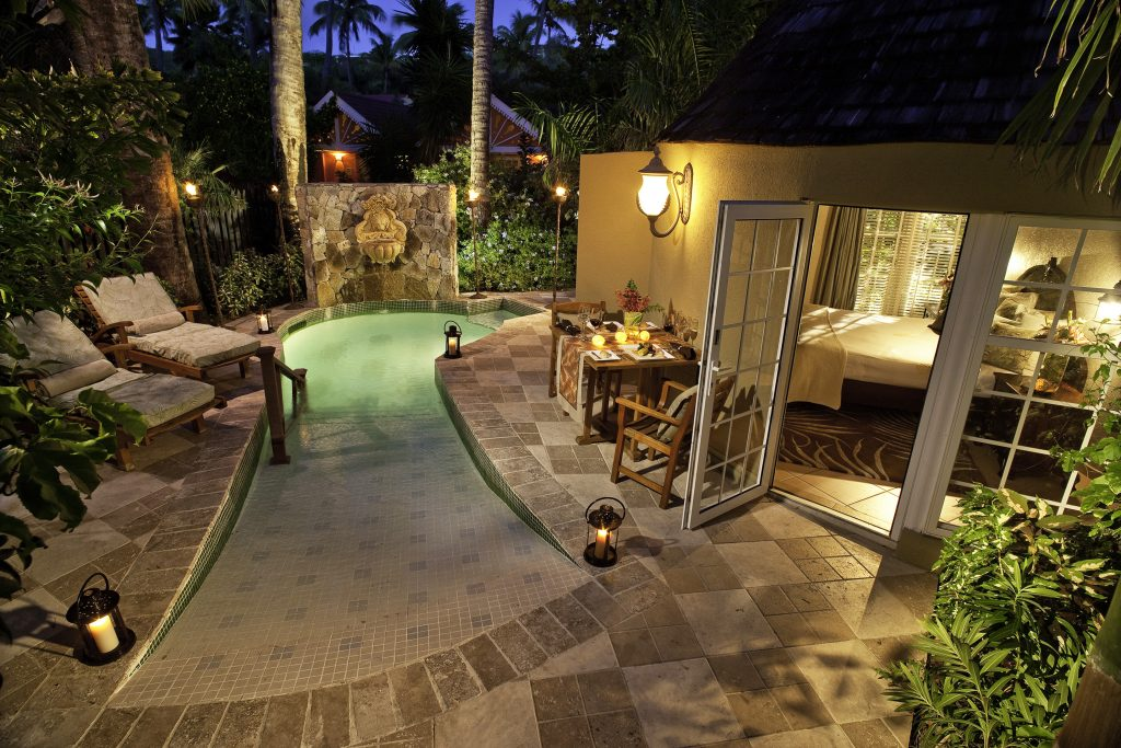[HQ]_Sandals Grande Antigua Caribbean Honeymoon Butler Rondoval w Private Pool Sanctuary