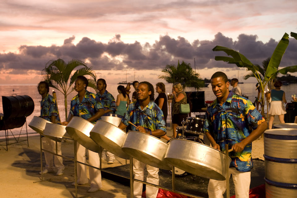 [HQ]_Sandals Negril Evening Entertainment