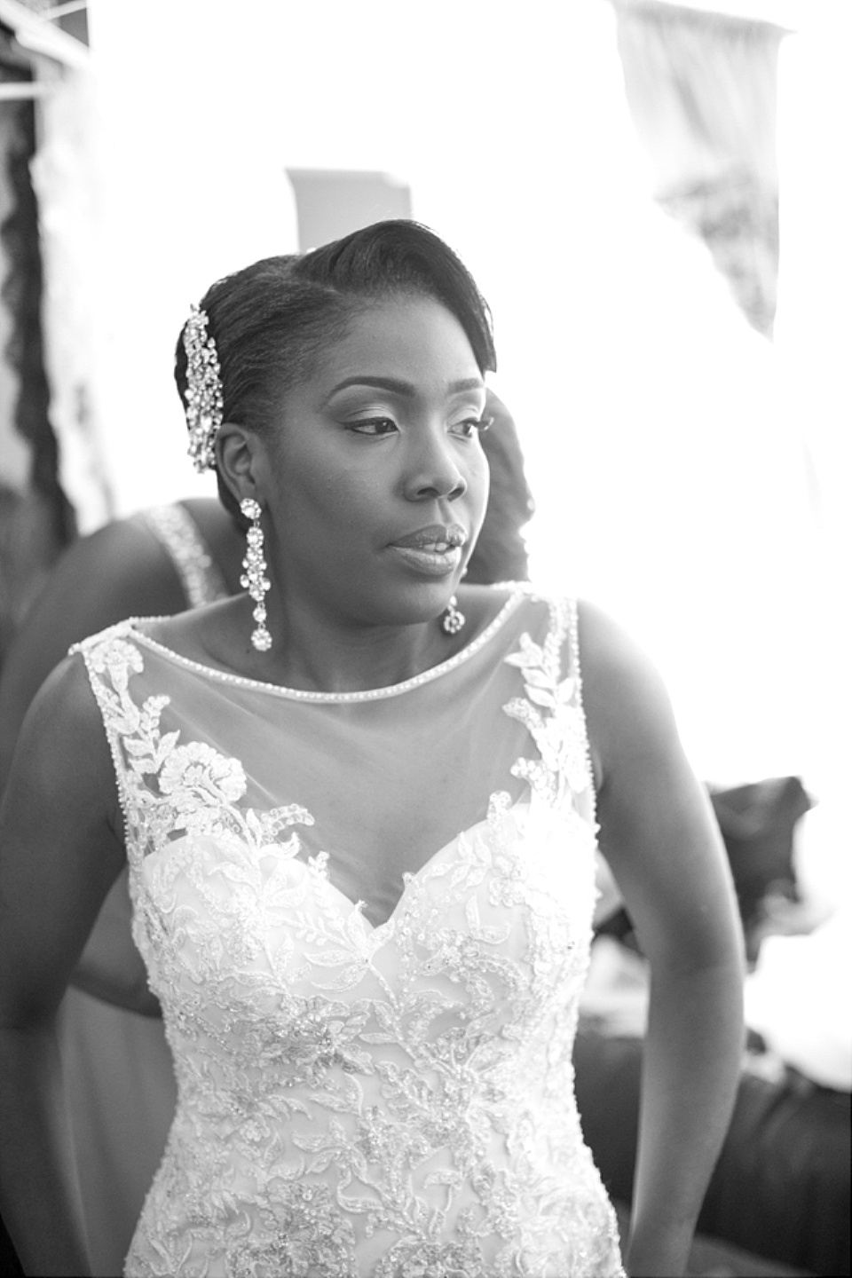 Caribbean London wedding by Story_1011