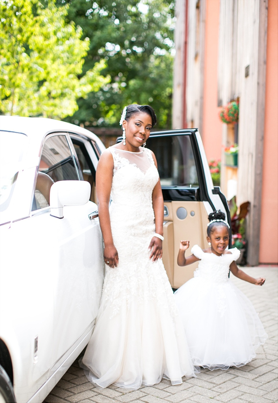 Caribbean London wedding by Story_1017