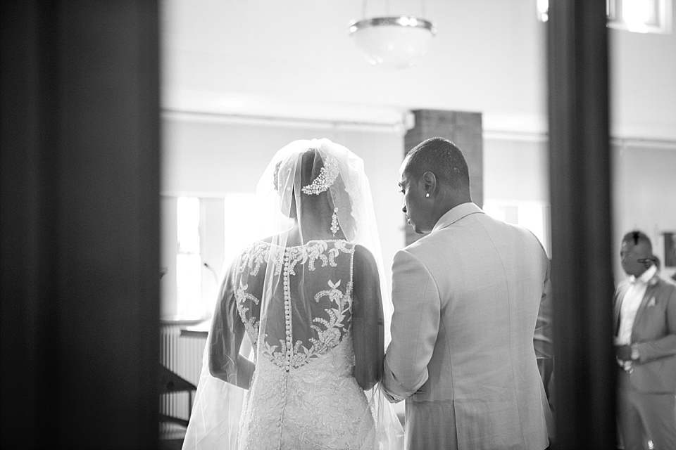 Caribbean London wedding by Story_1043
