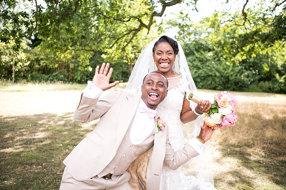 Caribbean London wedding by Story_1060