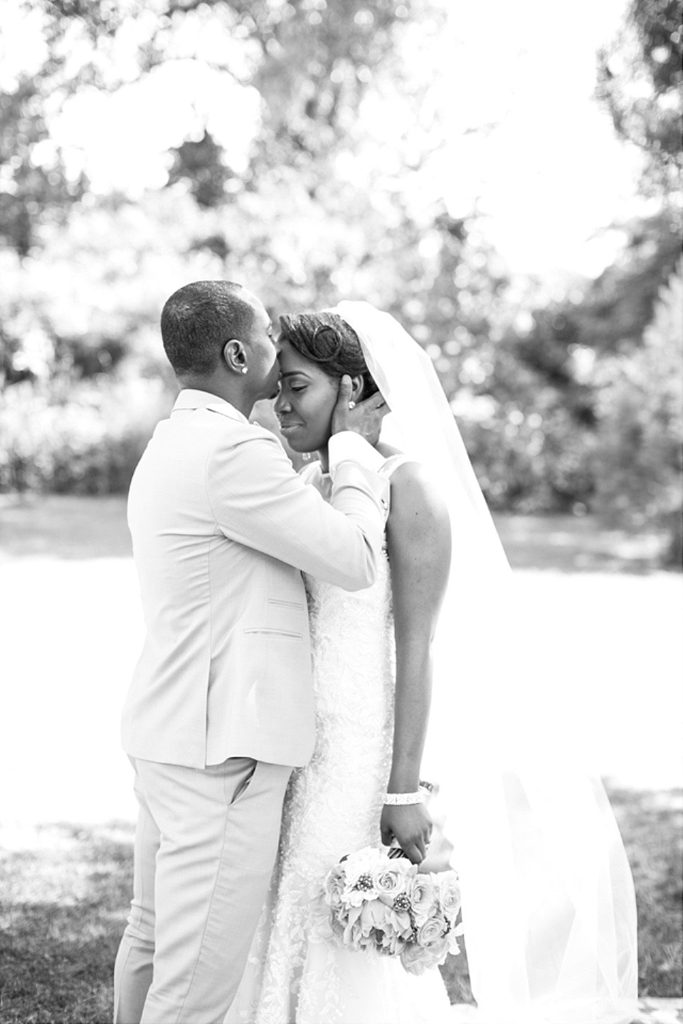 Caribbean London wedding by Story_1064