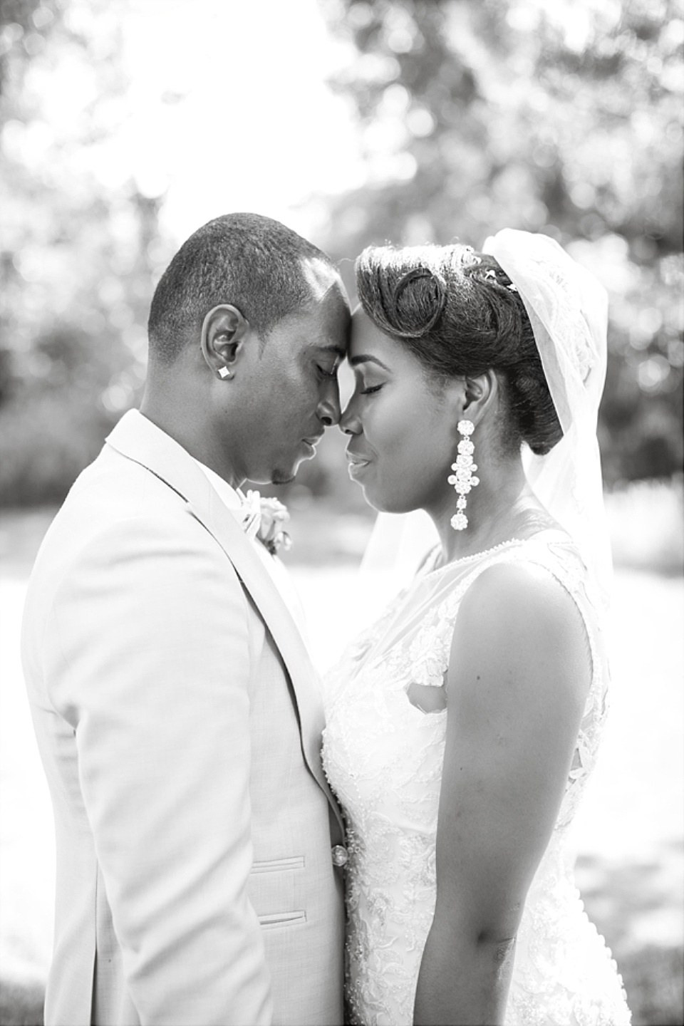Caribbean London wedding by Story_1067