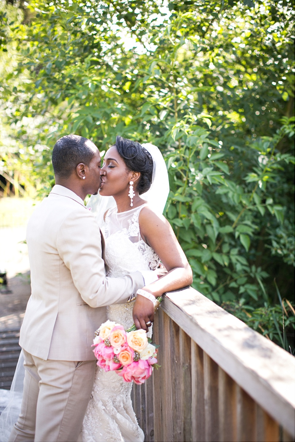 Caribbean London wedding by Story_1069
