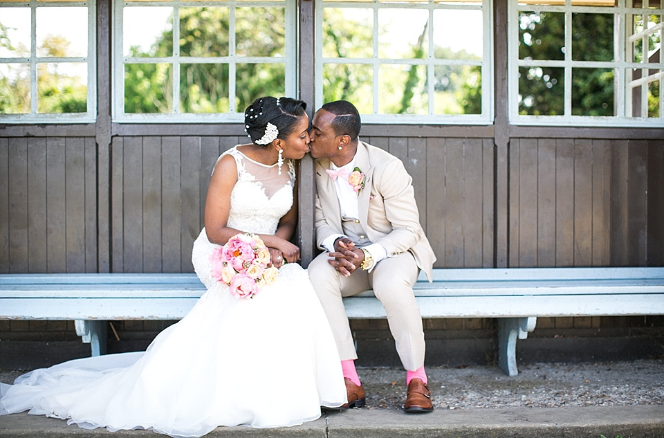 Caribbean London wedding by Story_1070