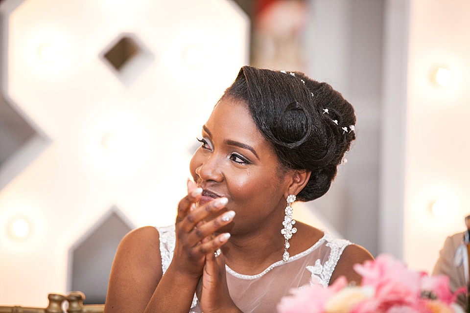 Caribbean London wedding by Story_1106