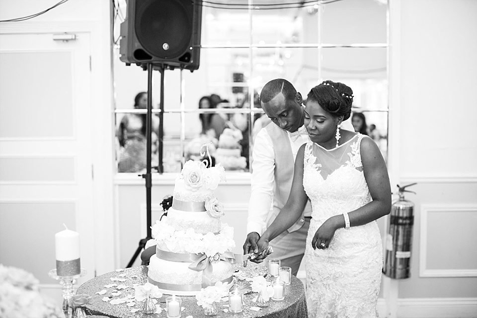 Caribbean London wedding by Story_1111
