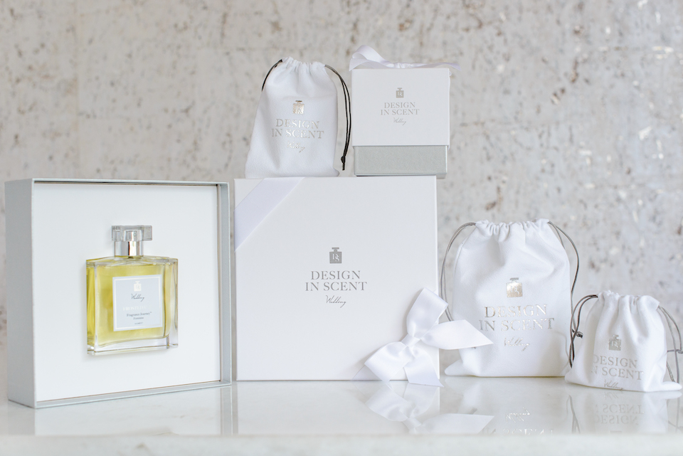 How To Add Scent To Your Wedding With Design In Scent Nu Bride