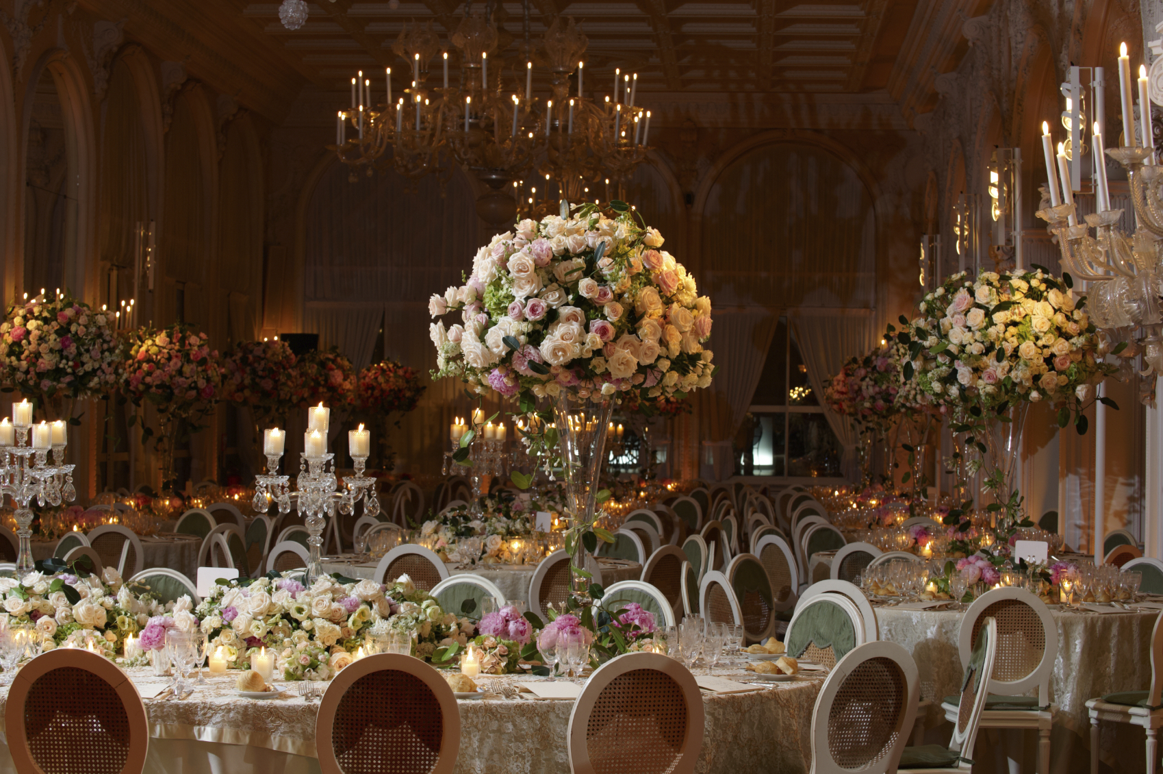 Wedding Decorations: Wedding Themes With Soiree De Luxe