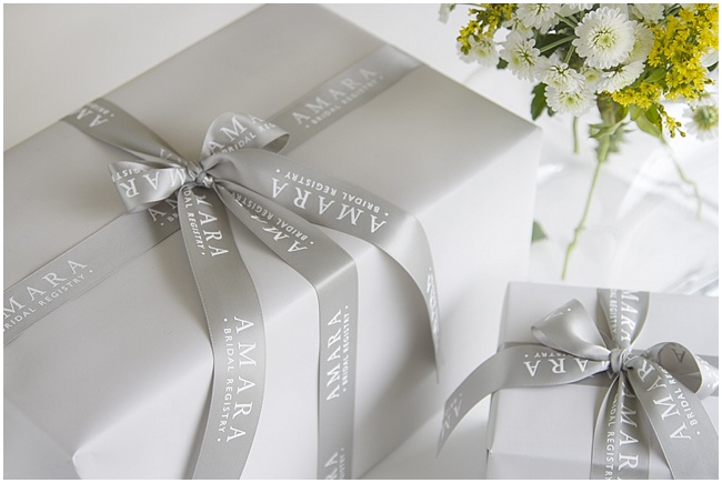 Luxury Wedding Gift Ideas: Discover Luxury Bridal Registry Amara: Keep Your Wedding