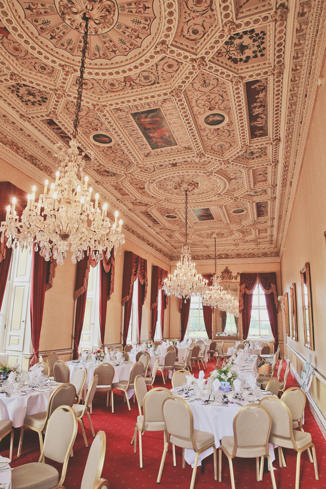 Victoria Mitchell Photography Moor Park Mansion