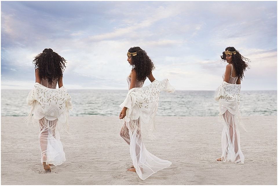 Introducing Island Bridal: Beach Wedding Dress Inspiration - Nu Bride