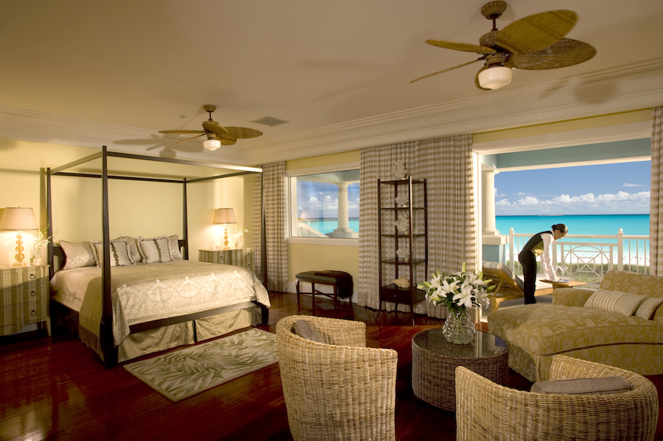 [HQ]_Sandals Emerald Bay Prime Minister Honeymoon One Bedroom Beachfront Walkout Butler Villa Suite