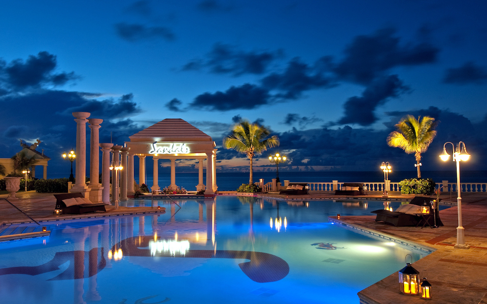 [HQ]_Sandals Royal Bahamian %0APool