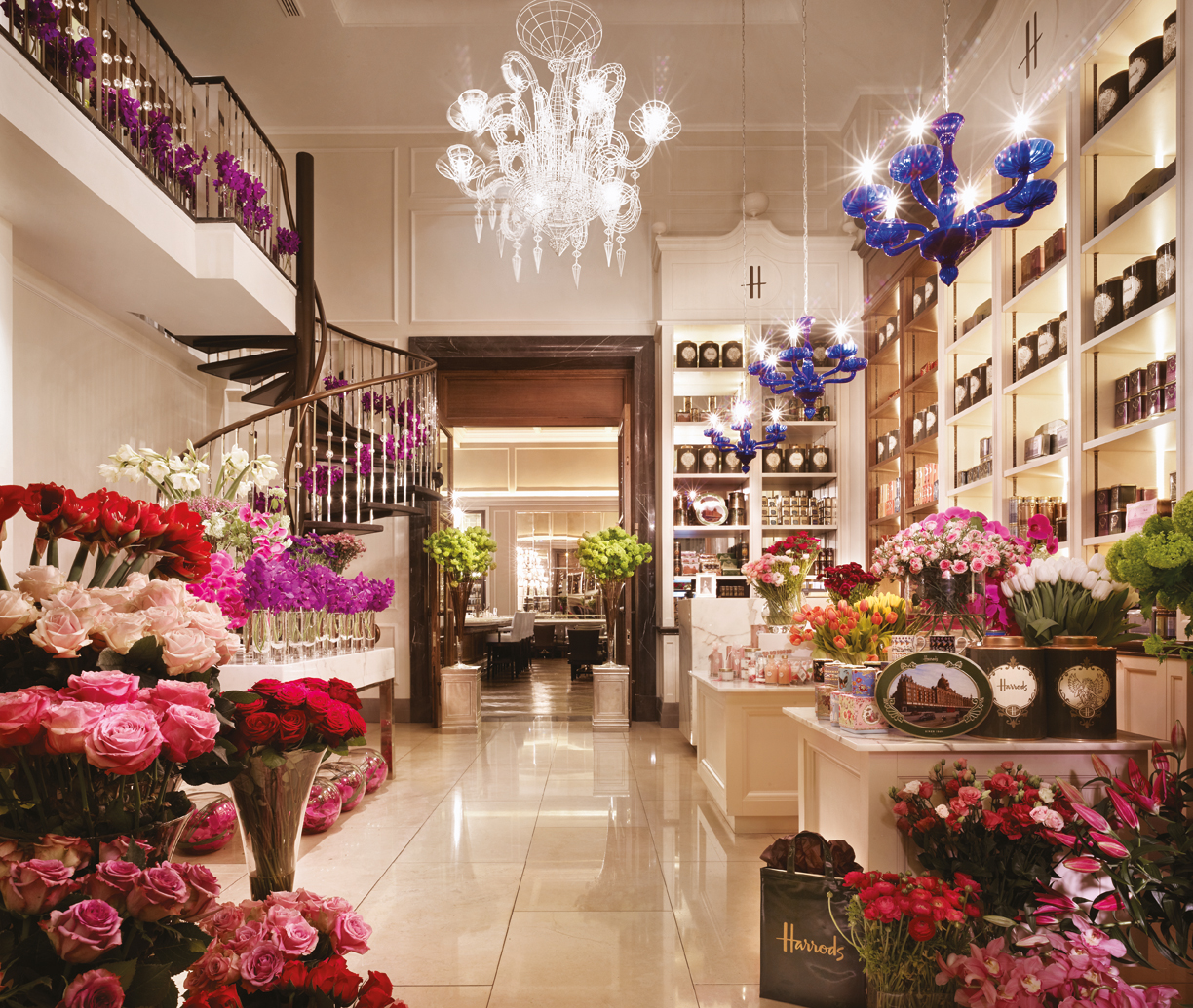 Harrods Boutique & Corinthia London Florists Corinthia Hotel London.jpg