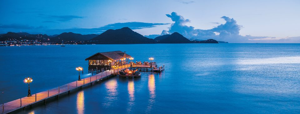 Honeymoon Inspiration Which Caribbean Island With Sandals Resorts