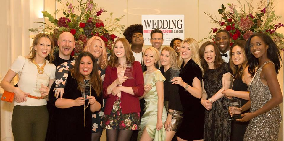 Wedding Blog Awards 2016