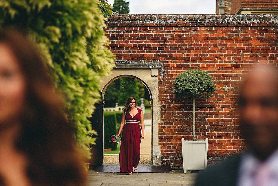Red Navy and Gold Wedding | Langstowe Hall | Miki Photography | www.nubride.com_0498
