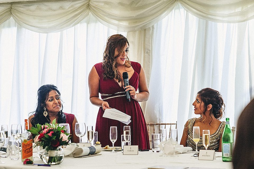 Red Navy and Gold Wedding | Langstowe Hall | Miki Photography | www.nubride.com_0550