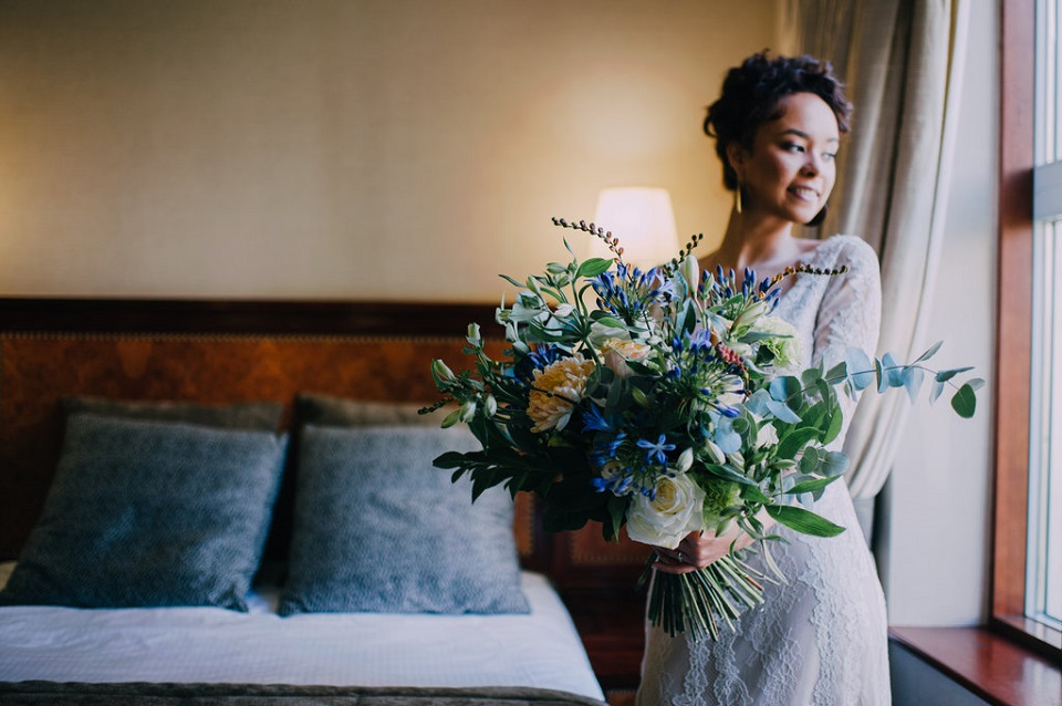Nulyweds - Anne Schwarz Photography - London Wedding 17