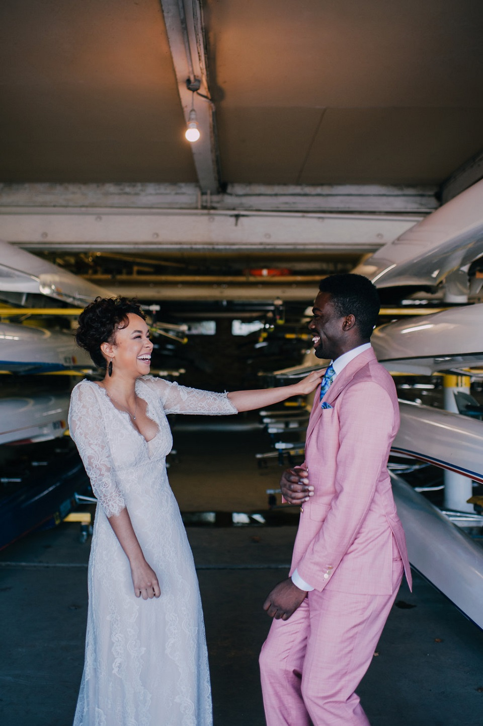 Nulyweds - Anne Schwarz Photography - London Wedding 24