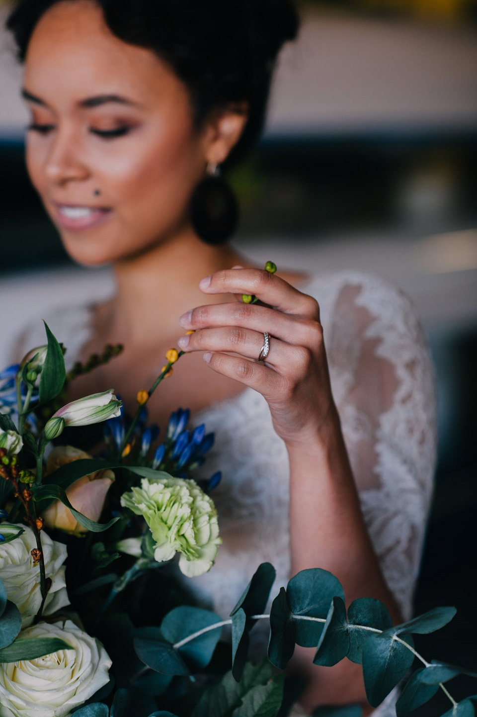 Nulyweds - Anne Schwarz Photography - London Wedding 28