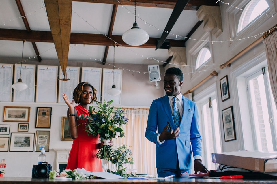 Nulyweds - Anne Schwarz Photography - London Wedding 47