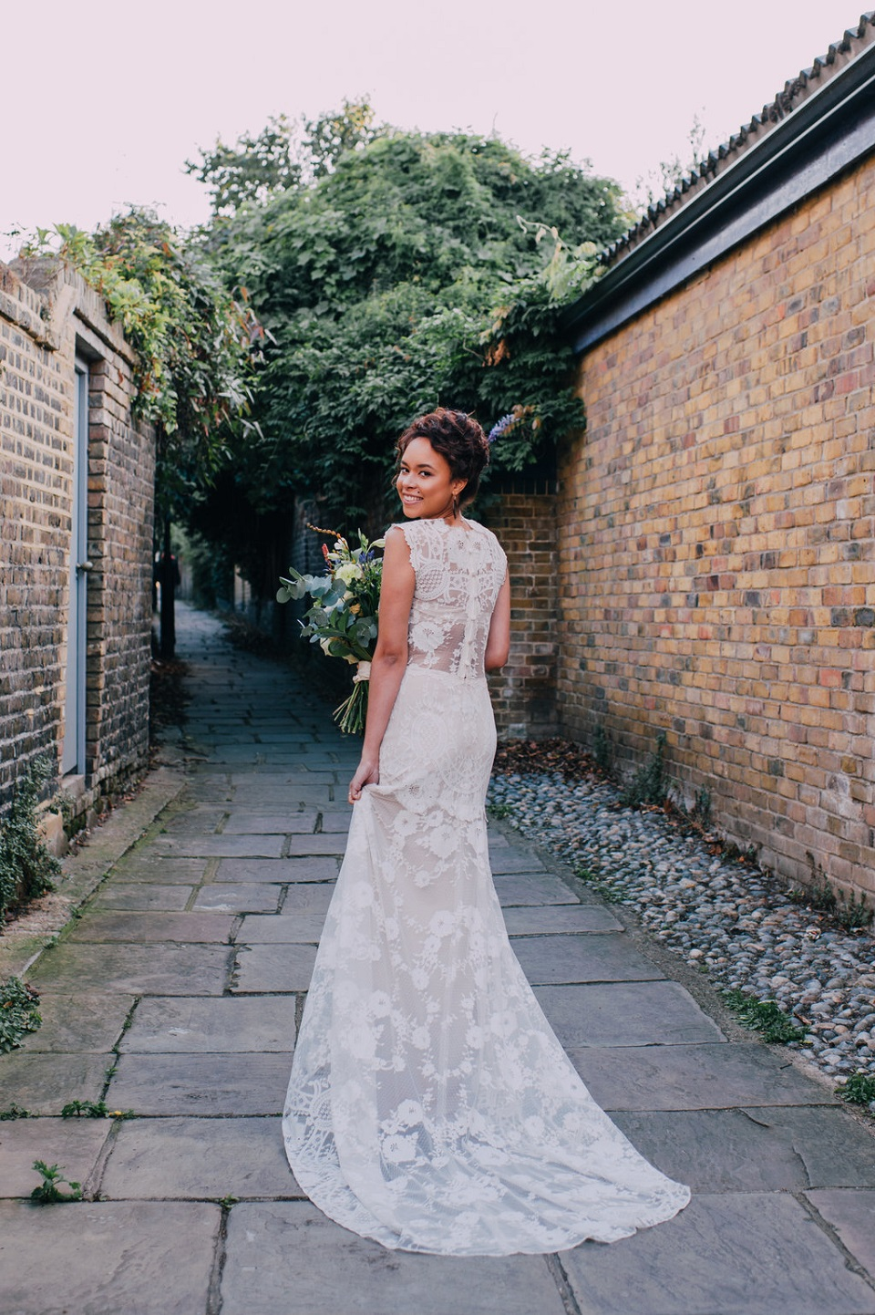 Nulyweds - Anne Schwarz Photography - London Wedding 74