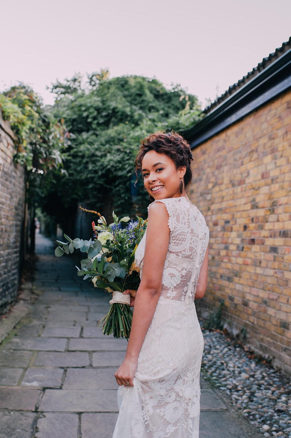 Nulyweds - Anne Schwarz Photography - London Wedding 76