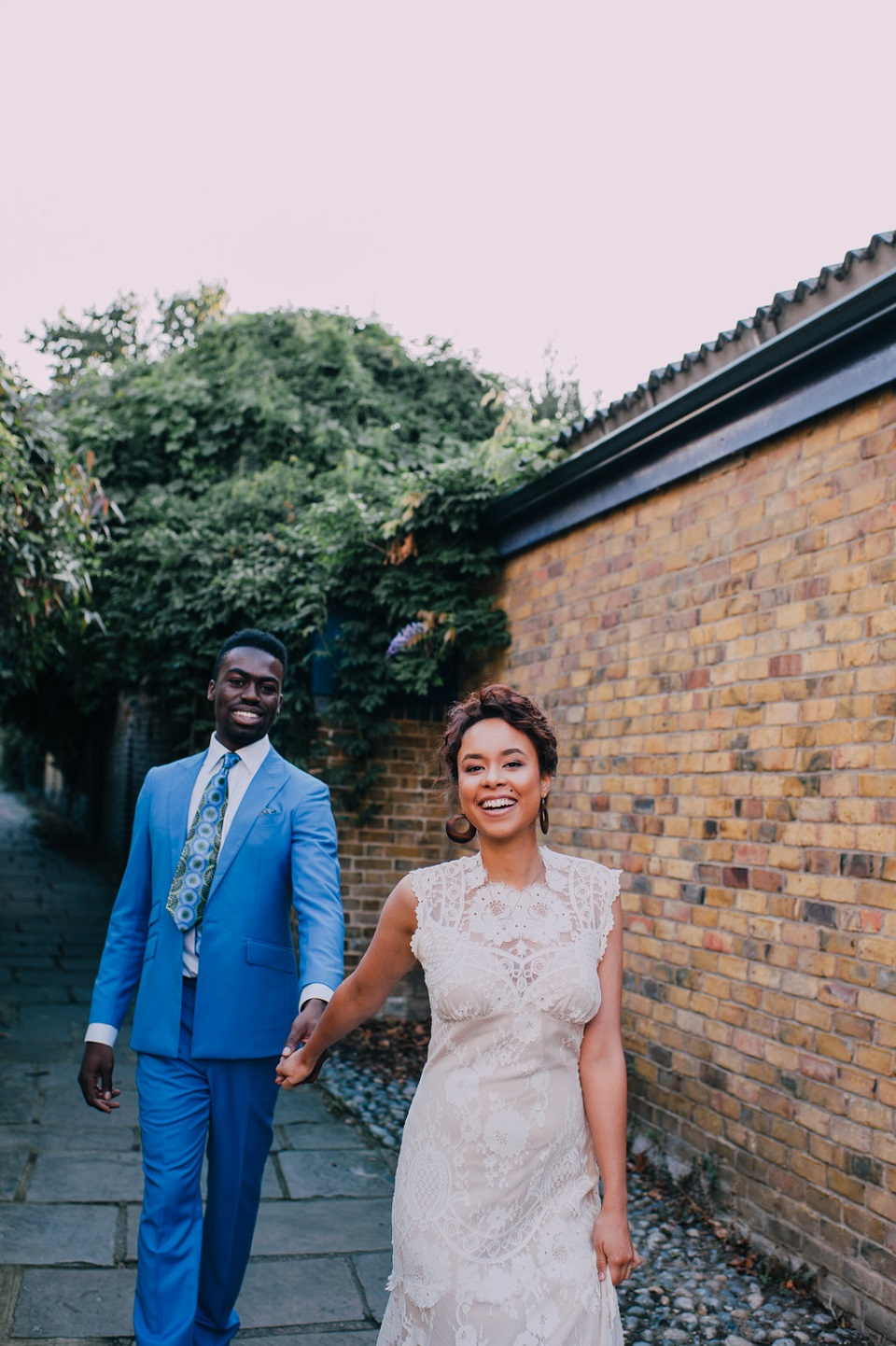 Nulyweds - Anne Schwarz Photography - London Wedding 82