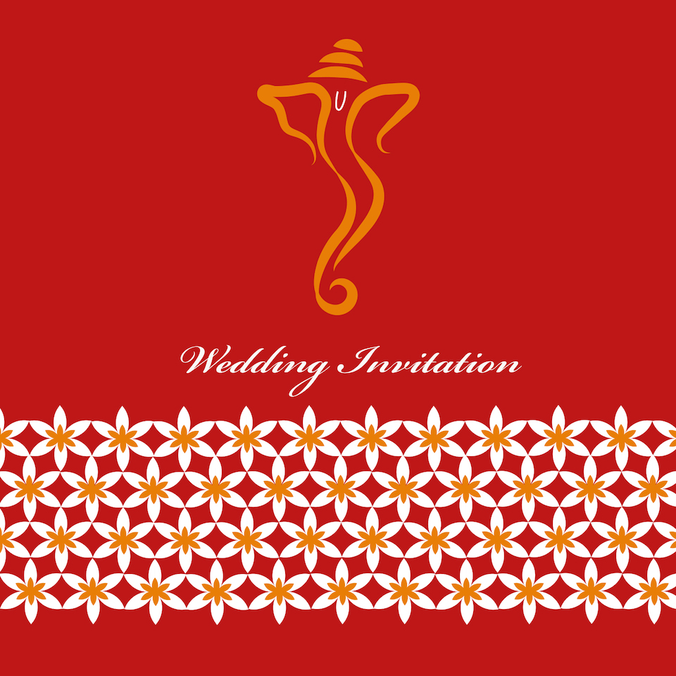 Adding Culture to Your Wedding Stationery - Nu Bride