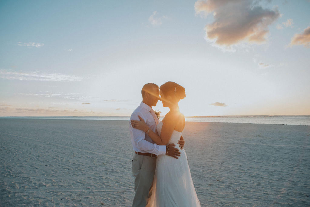 027-Cross-Cultural Tropical Destination Wedding in Mauritius | Julia & You | Nu Bride