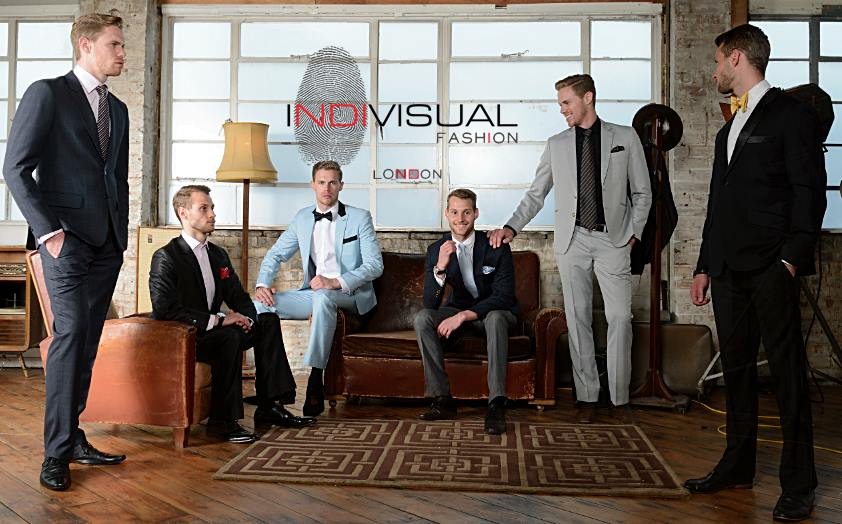 Indivisual Fashion