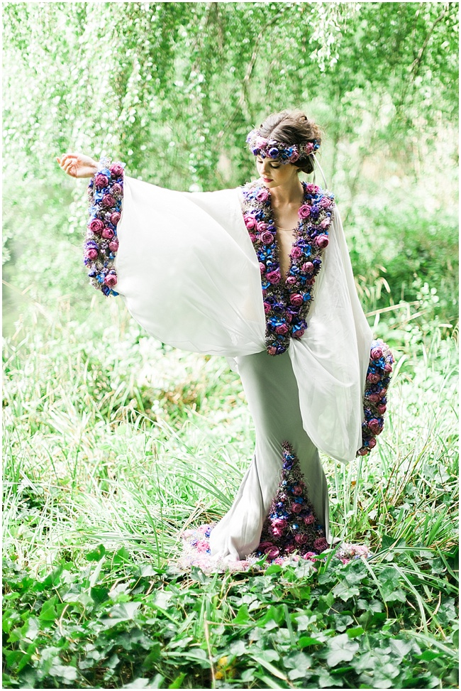 Larry Walshe Flower Dress | Kate Nielen Photography | www.nubride.com_4095.jpg