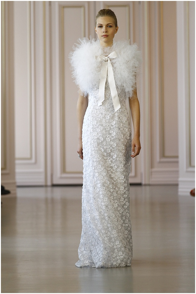 Oscar de la renta 2016 wedding dress collection nu bride oscar de la renta 2016 nubride4319 junglespirit Gallery