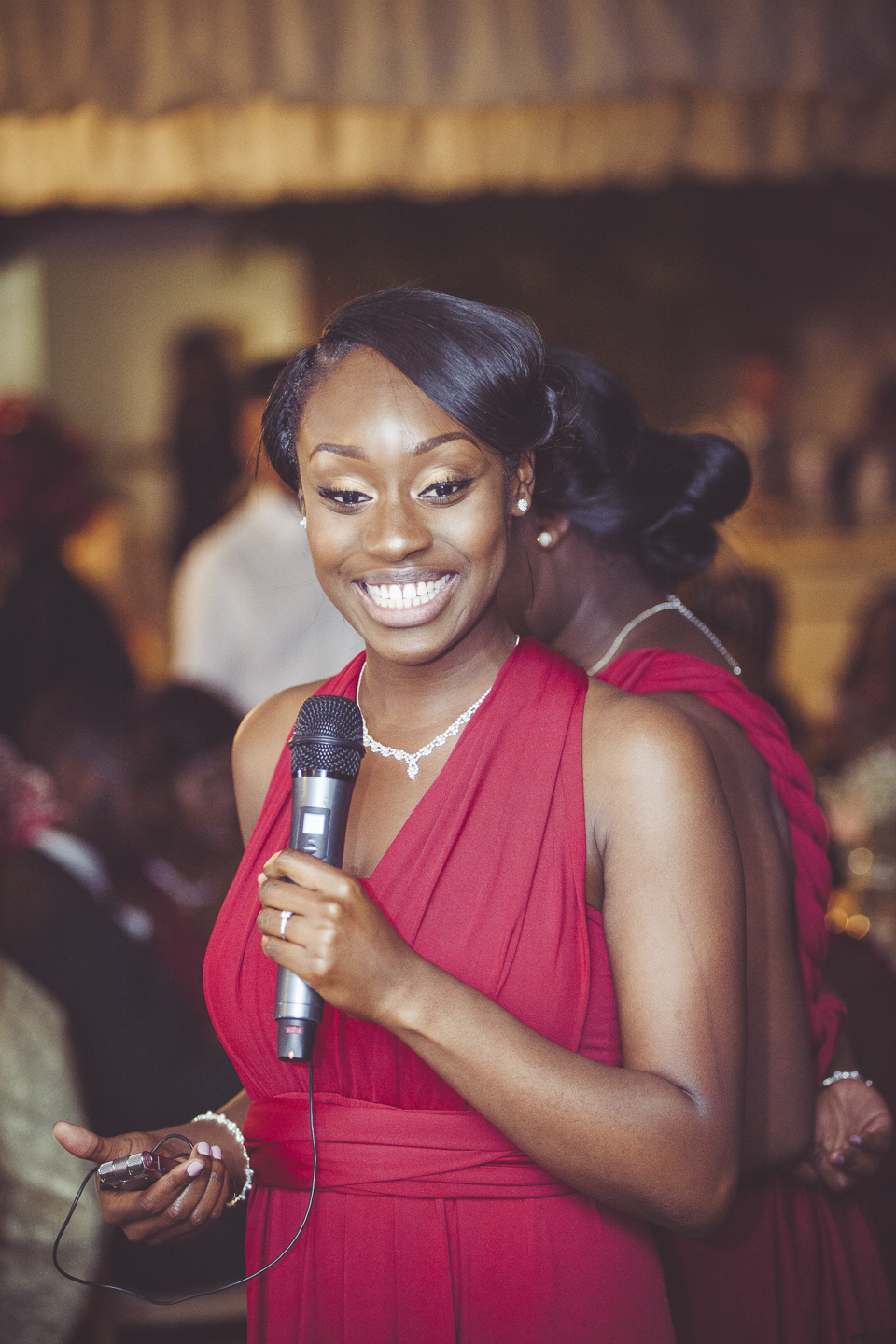 northbrook park wedding filled with culture music and