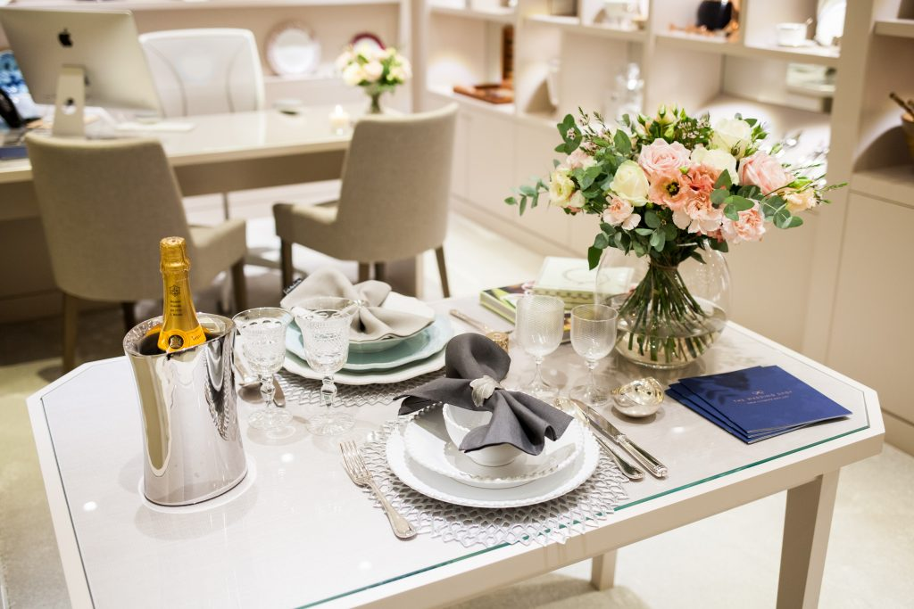Shop Wedding Gifts: Selfridges London Wedding Gift List